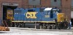 CSX 2539 + CSX 2659