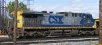 CSX 524