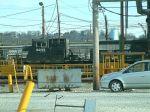 NS 9235 undergoes major repairs