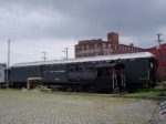 Richmond Railroad Museum