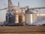BNSF Grain Shuttle