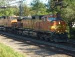 BNSF 4531