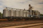 Havre Grain Elevator