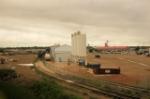 Railspur Williston