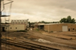 Williston Railspur