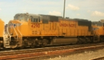 UP 4290