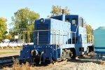"""""""Southwind Shortline"""" GE 80-tonner"""
