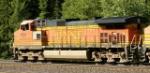 BNSF 1101