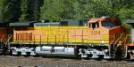 BNSF 5014