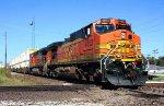 BNSF 4852