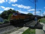 BNSF 6243