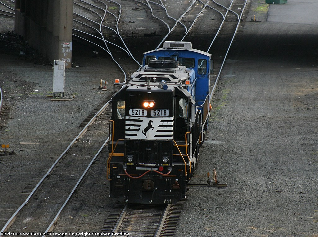 NS 5218
