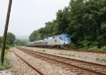 Amtrak Pennsylvanian