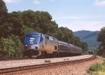 Amtrak Pennslvanian