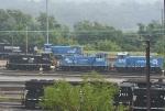 ex-Conrail SW1500s