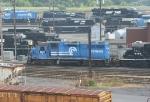 ex-Conrail GP38