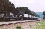 NS 6705 - I