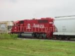INRD GP38 32
