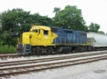 Indiana Railroad GP38-2 #36