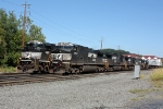 NS 34A and 21M