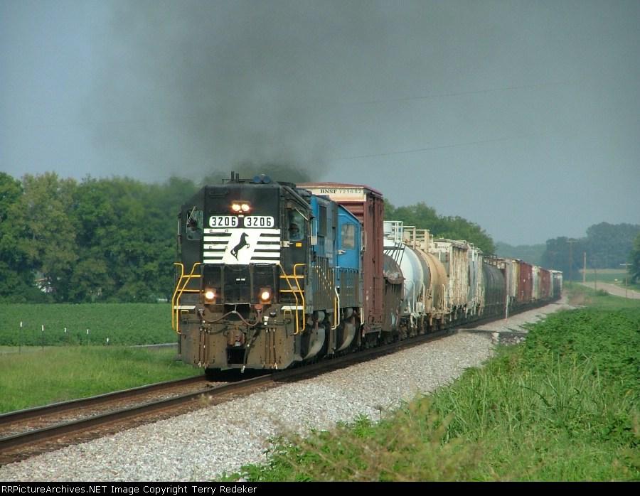 NS 3206