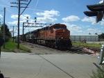 BNSF 5865