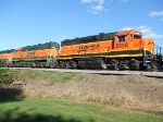 BNSF 2030 and 2353
