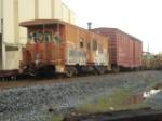 CSXT 904094 caboose