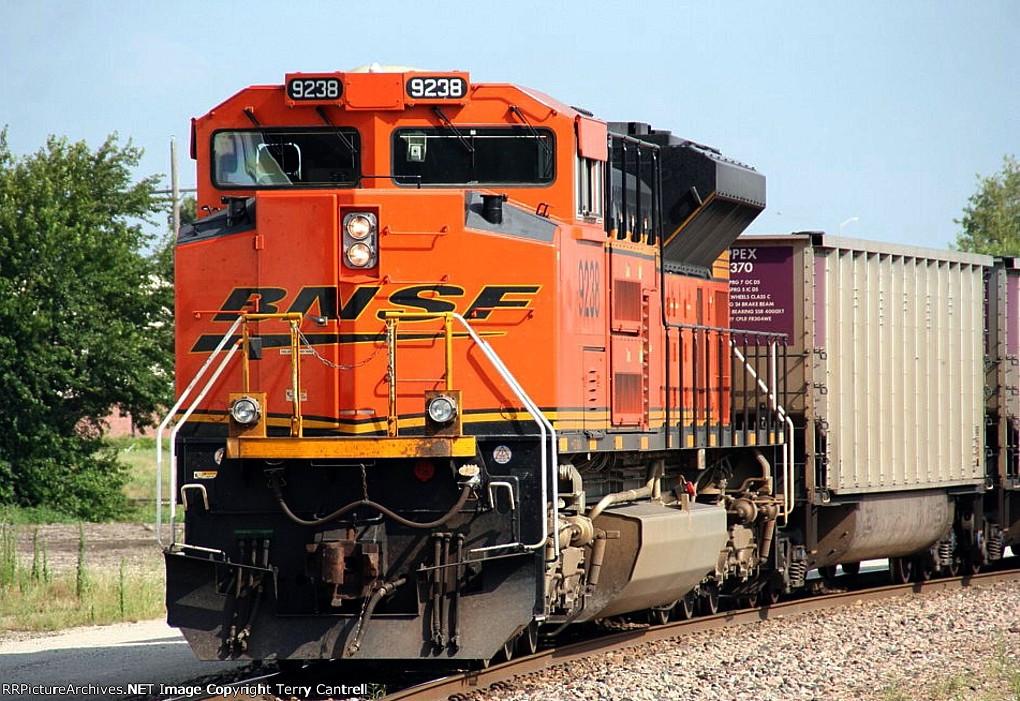 BNSF 9238