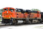 BNSF 9230
