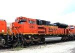 BNSF 9146