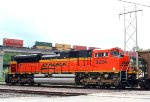BNSF 9224