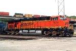 BNSF 7624