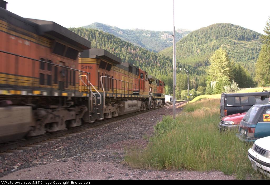 BNSF 5416
