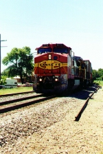 ATSF 870