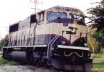 BNSF 9799 Derailed