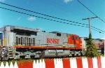 BNSF 722