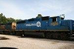 Conrail CSX