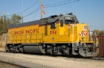 UPY 596 in Topeka KS