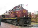 A&M 68 at Van Buren Frisco Station