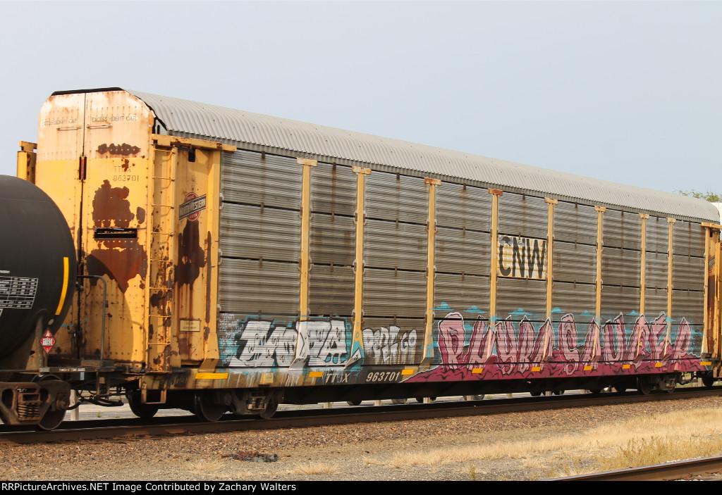 TTGX 963701