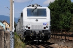 37521 - CBRail s..r.l., Luxembourg