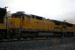 Union Pacific #9341