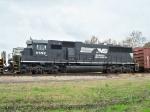 NS6555 SD60