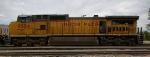 Union Pacific #9504
