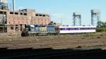 CSX FRA Train