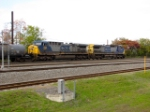 CSX 169 and 7726