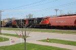 u790 Potash Train