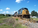 CSX 4821