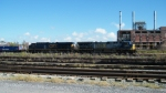 CSX Intermodal